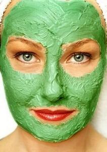 ماسک برای درمان لک صورت